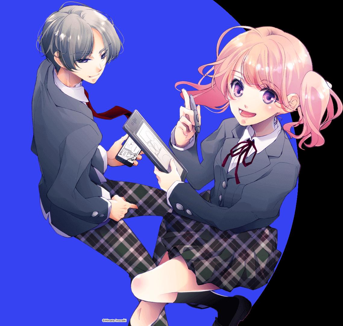 by Hinata Inozaki